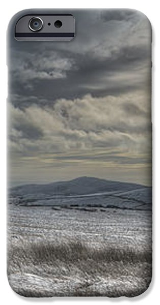 Towards Gradbach iPhone Case by Andy Astbury