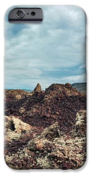 Volcano Batur iPhone Case by MotHaiBaPhoto Prints