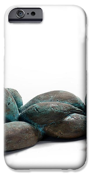 With Seed iPhone Case by Adam Long