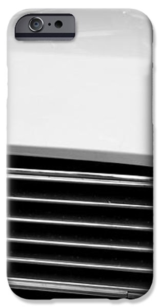 1967 Buick Station Wagon iPhone Case by Michelle Calkins