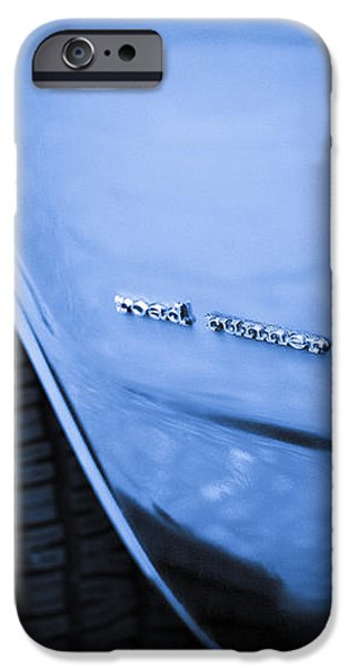 1971 Plymouth Road Runner iPhone Case by Gordon Dean II