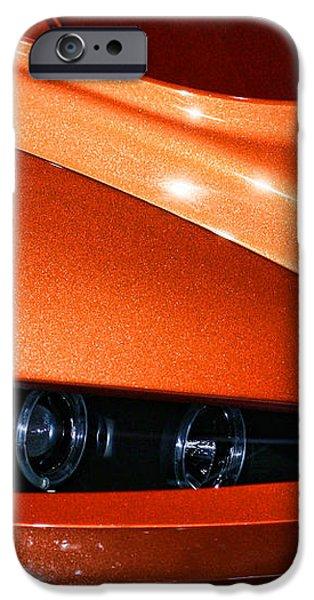 2012 Falcon Motor Sports F7 Series 1  iPhone Case by Gordon Dean II