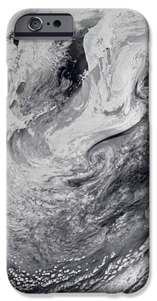 January 2, 2009 - Cloud Simulation iPhone Case by Stocktrek Images