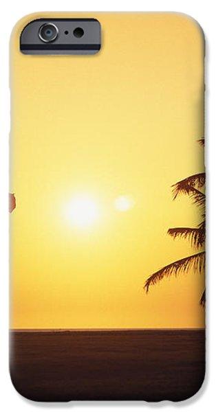 Mauna Kea Beach Resort iPhone Case by Carl Shaneff - Printscapes
