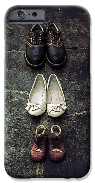 shoes iPhone Case by Joana Kruse