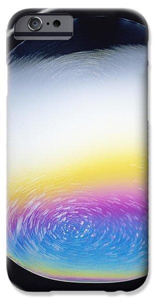 Thin Film Interference iPhone Case by Andrew Lambert Photography