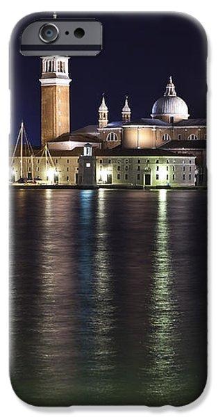 Venice iPhone Case by Joana Kruse