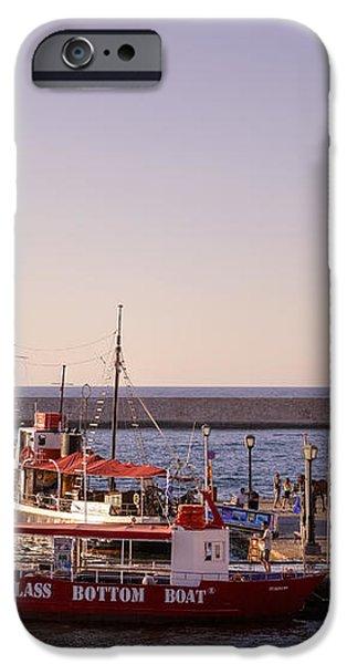 Chania - Crete iPhone Case by Joana Kruse