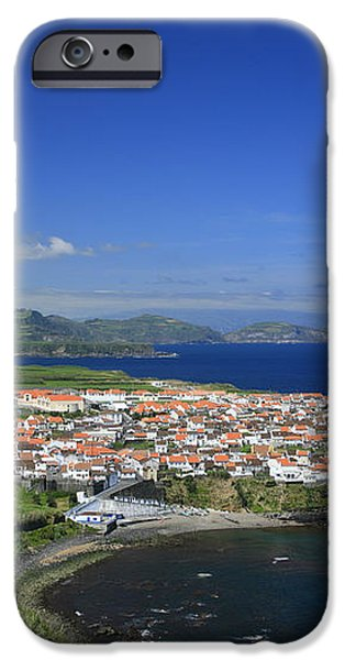 Maia - Azores islands iPhone Case by Gaspar Avila