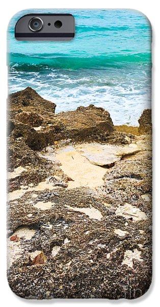 Seascape iPhone Case by MotHaiBaPhoto Prints