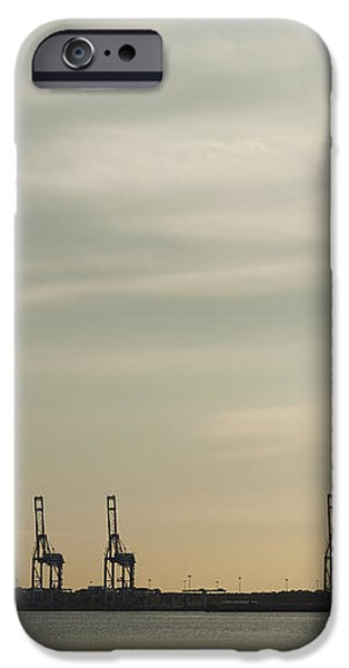 Untitled iPhone Case by Roberto Westbrook