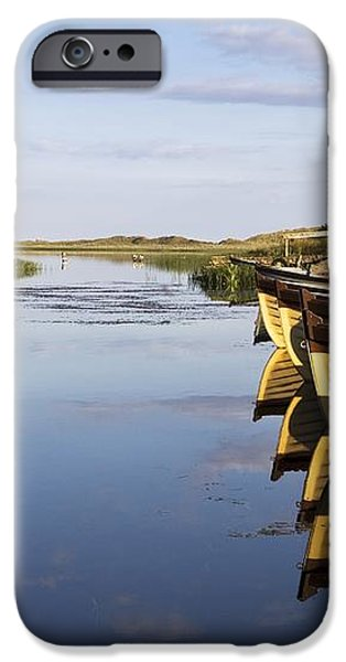 Dunfanaghy, County Donegal, Ireland iPhone Case by Peter McCabe
