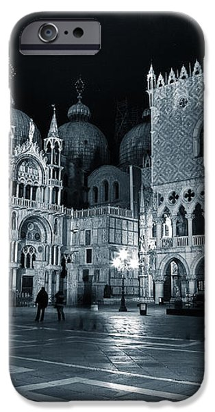 Venice iPhone Case by Joana Kruse