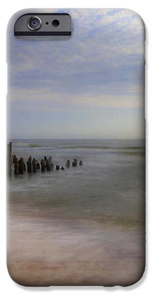 Sylt iPhone Case by Joana Kruse