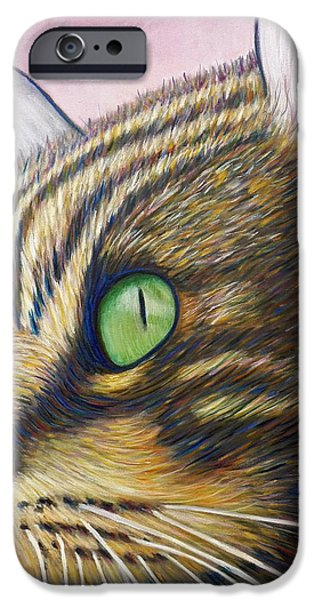 A New Day iPhone Case by Brian  Commerford