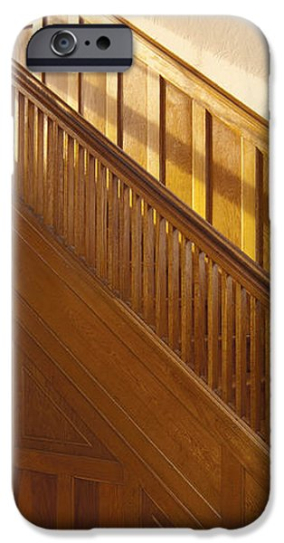 A Residential Building. An Oak iPhone Case by Will Burwell