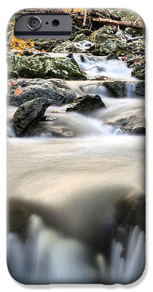 A Rocky Road iPhone Case by JC Findley