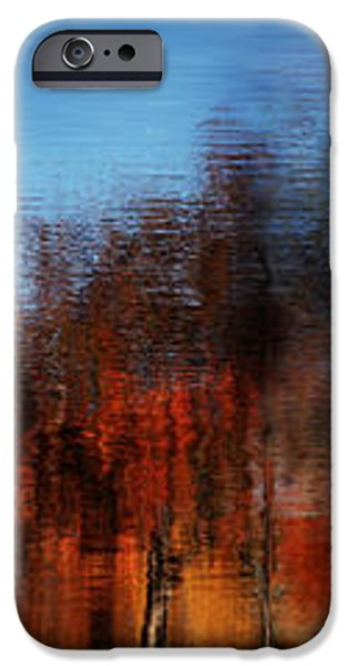 A Walk on the Esplanade iPhone Case by Dana DiPasquale