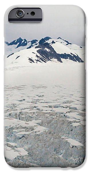Alaska Frontier iPhone Case by Mike Reid