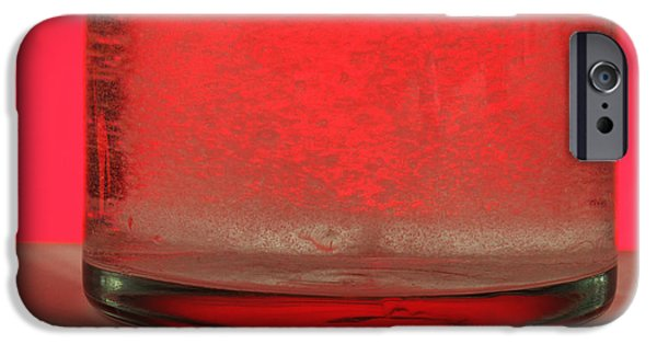 Effervescence iPhone Cases - Alka-seltzer Dissolving In Water iPhone Case by Photo Researchers, Inc.