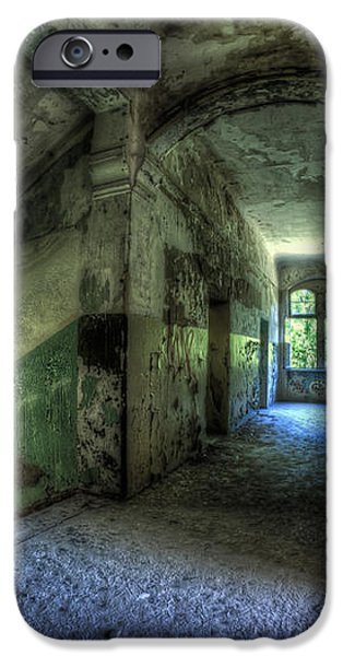 All Beelitz iPhone Case by Nathan Wright