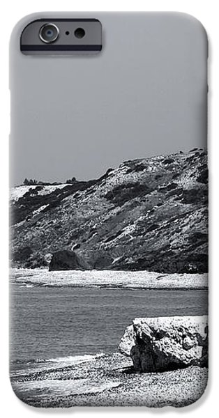 All to Myself iPhone Case by John Rizzuto