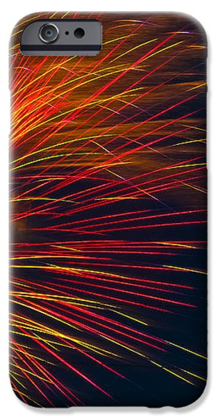 AMERICA THE BEAUTIFUL iPhone Case by Joshua Dwyer