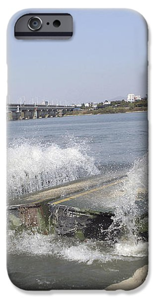 An Interior Bay Blooms Open iPhone Case by Stocktrek Images