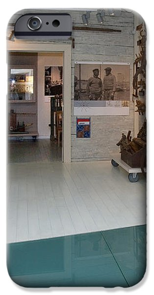 Antiques In Museum Room iPhone Case by Jaak Nilson