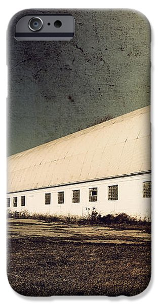 Appleton Barn iPhone Case by Joel Witmeyer