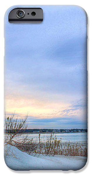 Approaching Storm iPhone Case by JC Findley
