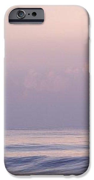 Arabian Sea, Kerala, India iPhone Case by Keith Levit