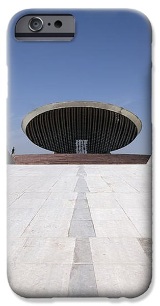Baghdad, Iraq - The Ramp That Leads iPhone Case by Terry Moore