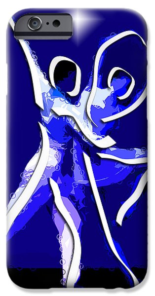 Ballet iPhone Case by Stephen Younts