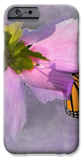 Beautiful in Pink iPhone Case by Betty LaRue