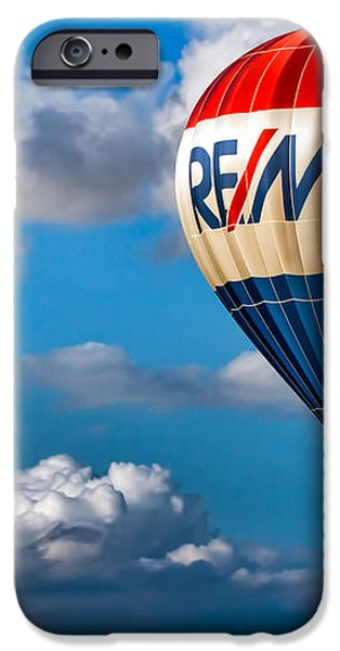 Big Max RE MAX iPhone Case by Bob Orsillo