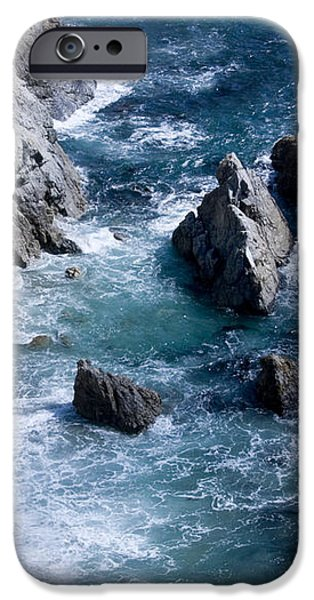 Big Sur iPhone Case by Anthony Citro