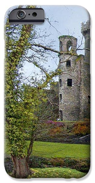 Blarney Castle 3 iPhone Case by Mike McGlothlen