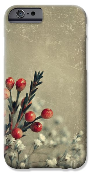 Bouquetterie iPhone Case by Aimelle