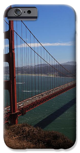 Bridge of Dreams iPhone Case by Laurie Search