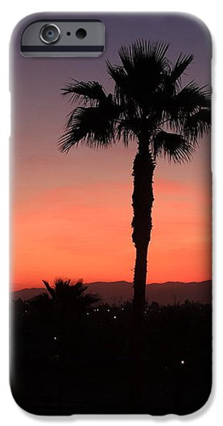 California Dreamin iPhone Case by Lyle Hatch