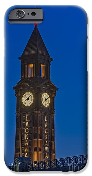 Can I have the time please iPhone Case by Susan Candelario