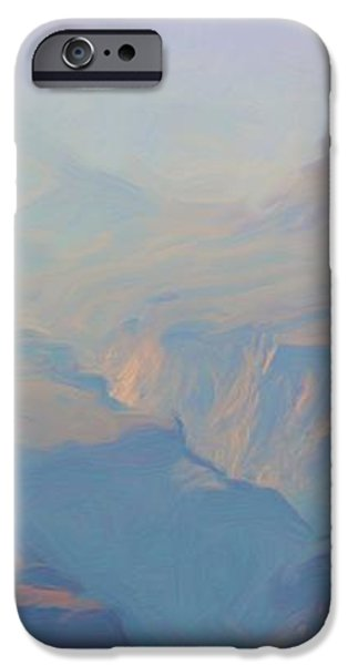 Canyon Close Up iPhone Case by Heidi Smith