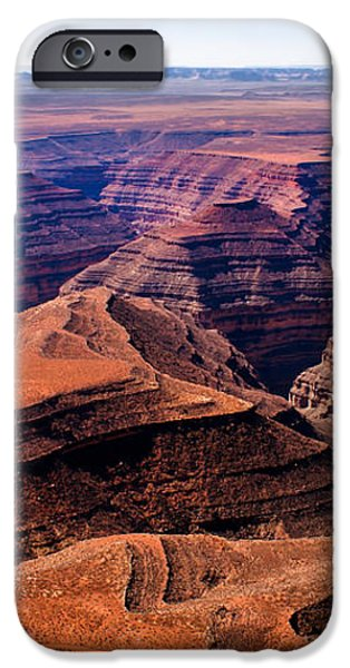 Canyonlands II iPhone Case by Robert Bales