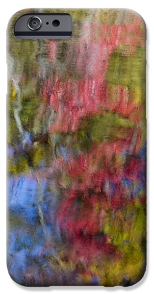 Color Palette iPhone Case by Susan Candelario
