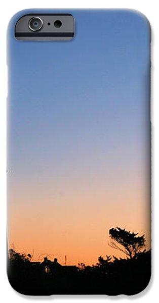 Dawn Breaks iPhone Case by JC Findley