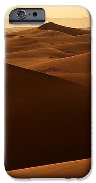 DESERT IMPRESSION iPhone Case by ArtPhoto-Ralph A  Ledergerber-Photography