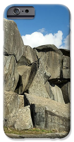 Devil's Den Formation 42 iPhone Case by Paul W Faust -  Impressions of Light