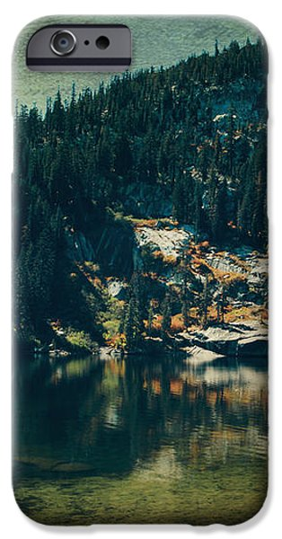 Dreams That Die iPhone Case by Laurie Search