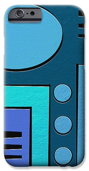Drip iPhone Case by Ely Arsha